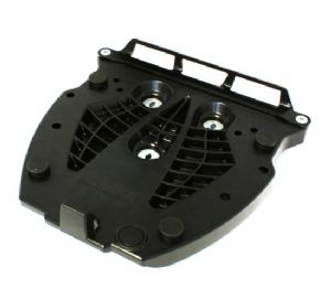 "Top Box Adaptor Plate: Givi / Kappa ""Monolock"" GPT.00.152.406"